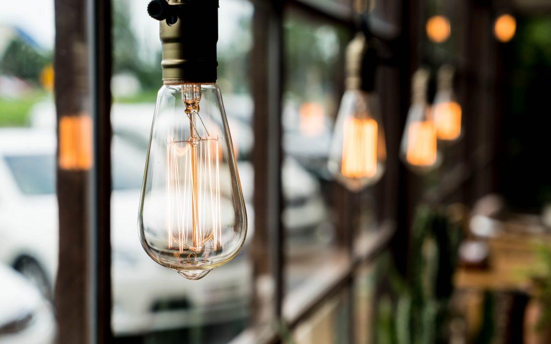 Vivienda segura e inteligente, iluminación